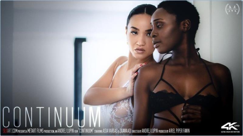 Asia Vargas, Zaawaadi ~ Continuum ~ SexArt.com ~ HD 720p