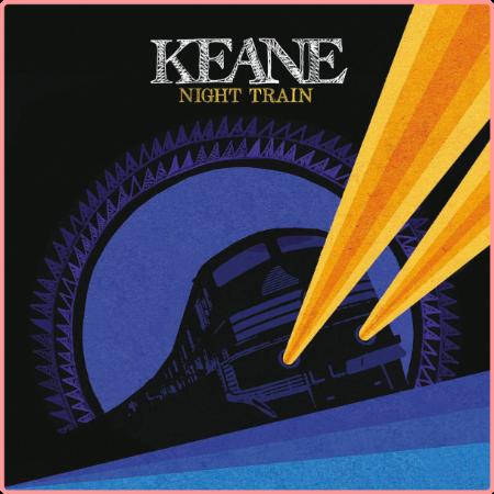 Keane - Night Train - (2010) Flac