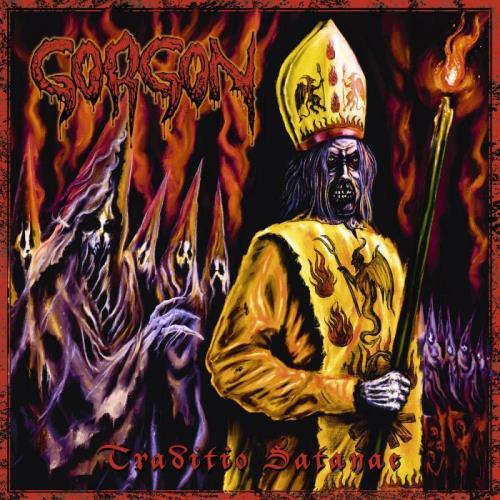 Gorgon — Traditio Satanae (2021) FLAC