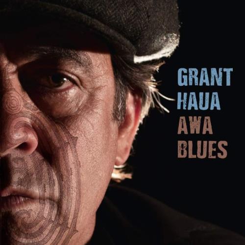 Grant Haua — Awa Blues (2021) FLAC