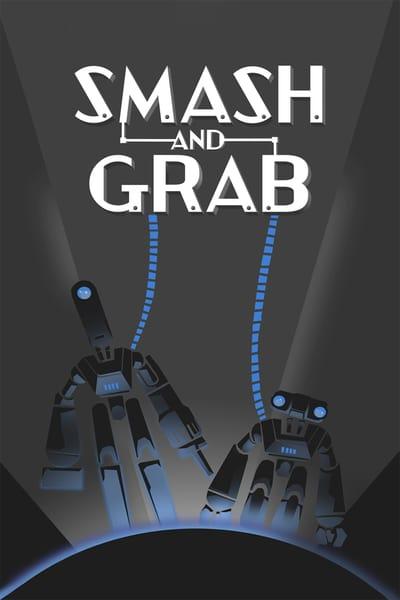 Smash and Grab 2019 1080p WEBRip x264-RARBG