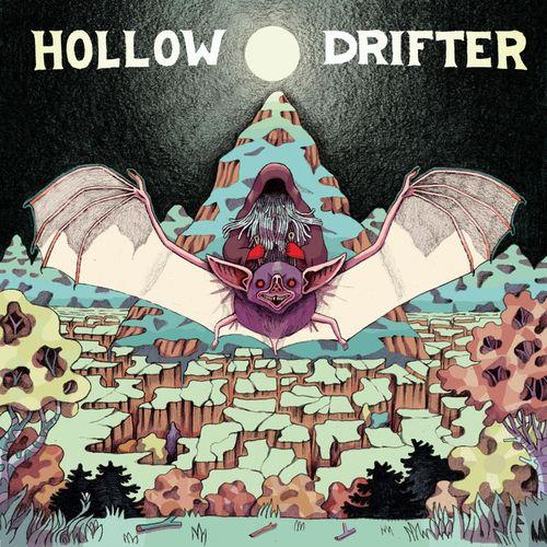 Hollow Drifter — Echoes of Things to Come (2021)