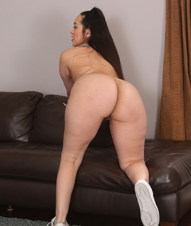 Alycia Starr ~ Maid With a Giant Booty Rides Cock ~ MyDirtyMaid/BangBros ~ HD 720p