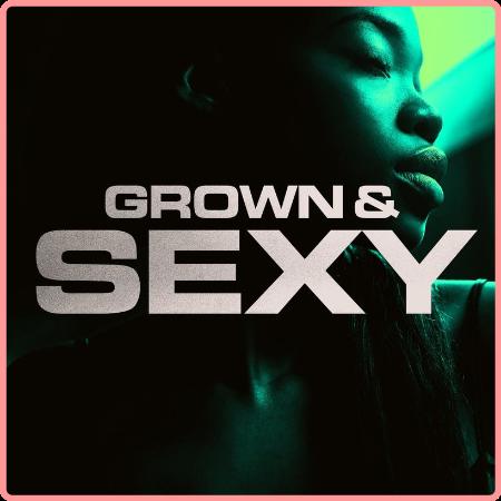VA - Grown & Sexy (2021) Mp3 320kbps