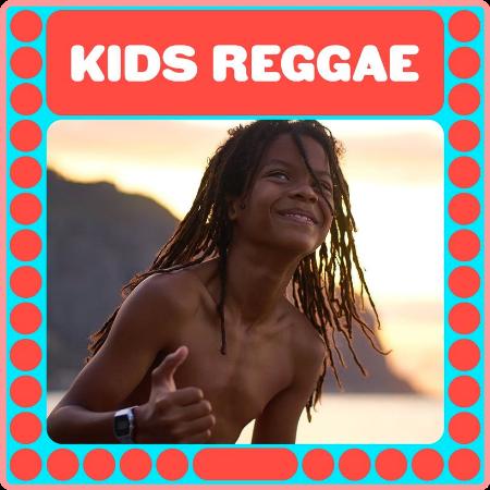 VA - Kids Reggae (2021) Mp3 320kbps