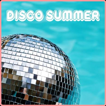 VA - Disco Summer (2021) Mp3 320kbps