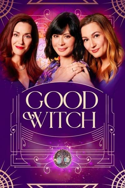 Good Witch S07E10 The Wedding 720p HEVC x265-MeGusta