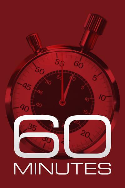 60 Minutes S53E45 720p HEVC x265-MeGusta