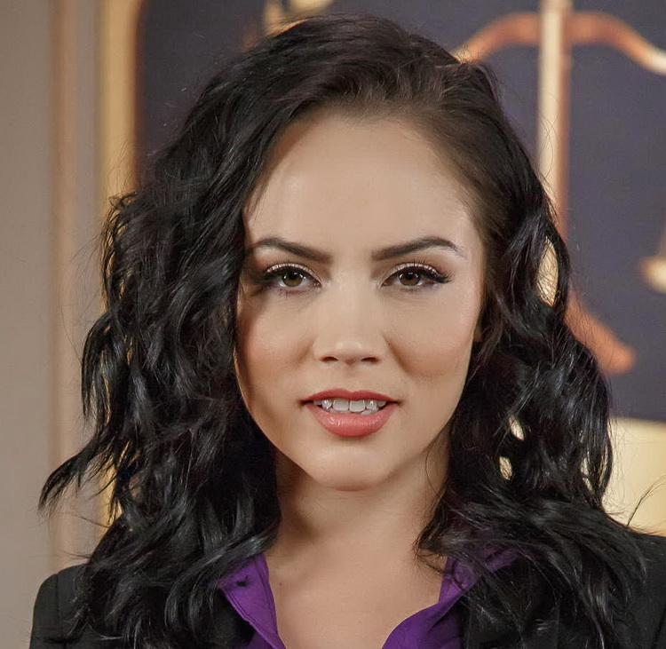 Kristina Rose ~ Judge, Jury, And Double Penetrator ~ BigButtsLikeItBig/Brazzers ~ HD 720p