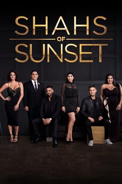 Shahs of Sunset S09E10 720p HEVC x265-MeGusta