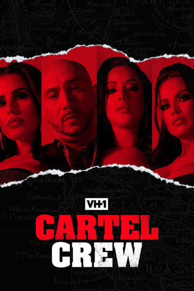 Cartel Crew S03E07 720p HEVC x265-MeGusta