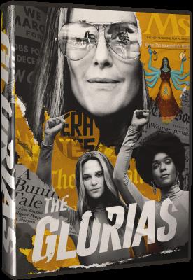 The Glorias (2020).avi WEBRiP XviD AC3 - iTA