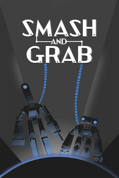 Smash and Grab 2019 1080p WEBRip x265-RARBG
