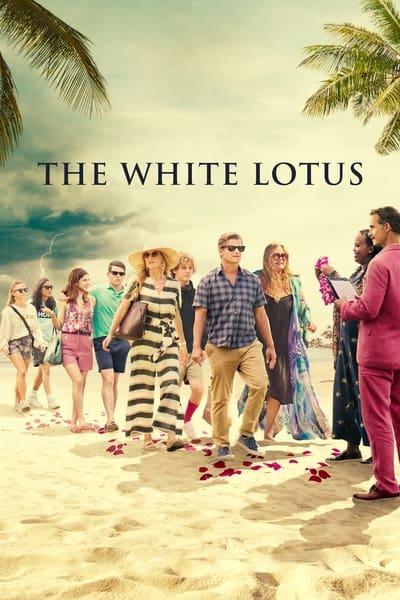 The White Lotus S01E03 720p HEVC x265-MeGusta