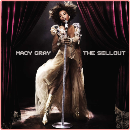 Macy Gray - The Sellout (2010) Flac