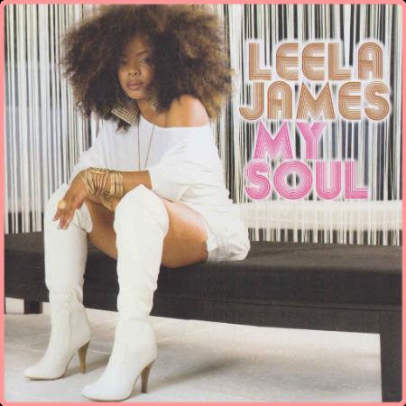 Leela James - My Soul (2010) Flac