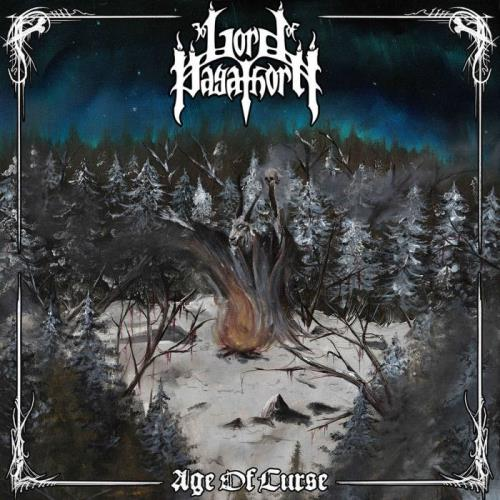 Lord of Pagathorn — Age of Curse (2021) FLAC