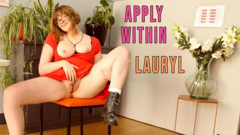 Lauryl - Apply Within [GirlsOutWest.com] FullHD 1080p