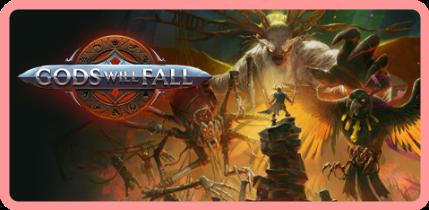Gods Will Fall v47074-GOG