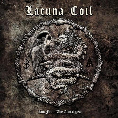 Lacuna Coil — Live From The Apocalypse (2021) FLAC