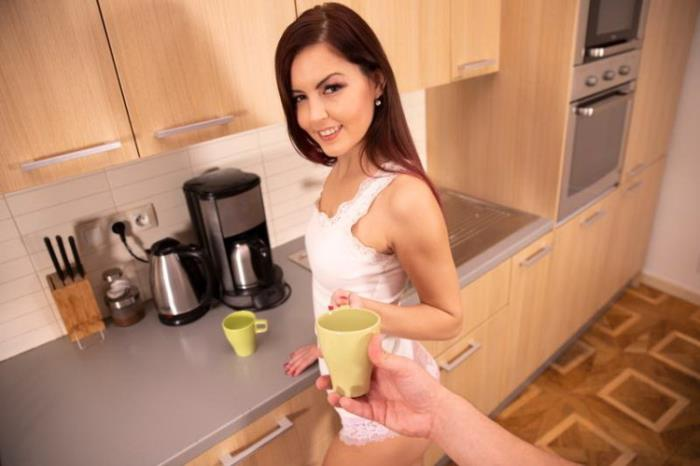 VRSexperts.com: Morning Tea With Your Lovely Girlfriend Starring: Cindy Shine