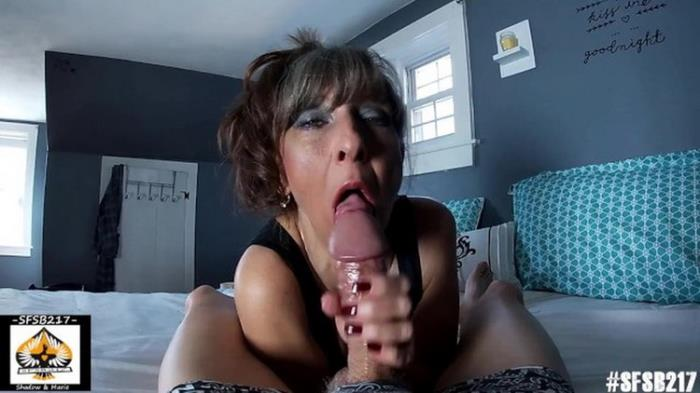 Onlyfans.com: Beautiful GrannySucks Cum From A Thick Dick Starring: Unknown