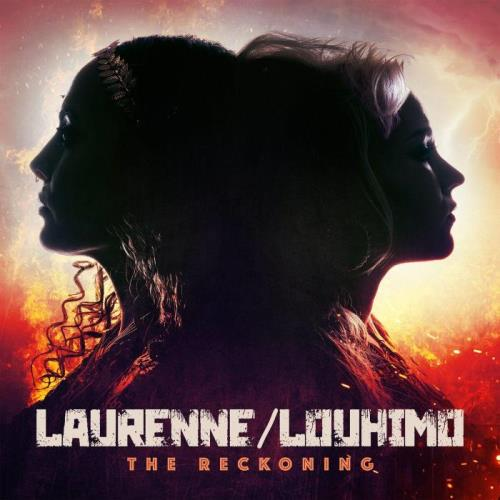 Laurenne / Louhimo — The Reckoning (2021)