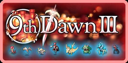 9th Dawn III-GOG