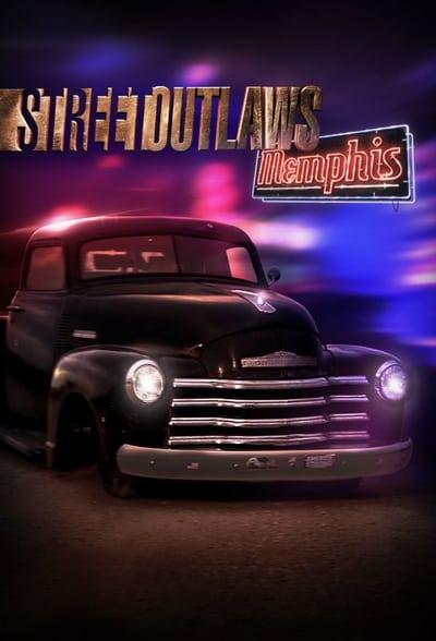 Street Outlaws Memphis S05E02 Big Chief in a Little Duck 720p HEVC x265-MeGusta