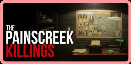 The Painscreek Killings-GOG