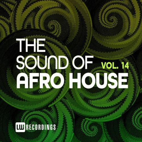 The Sound Of Afro House, Vol. 14 (2021)