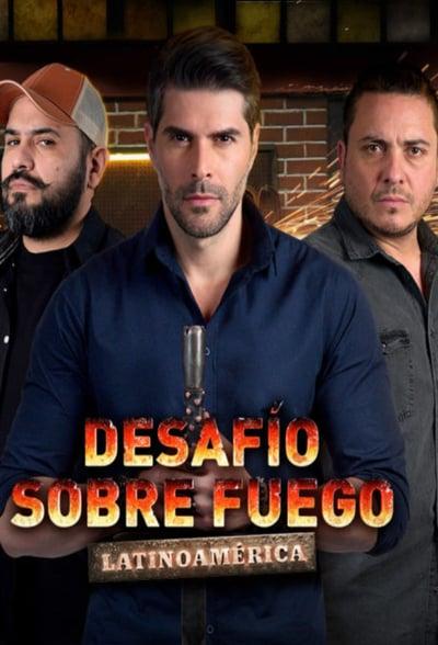Forged In Fire Latin America S01E01 1080p HEVC x265-MeGusta
