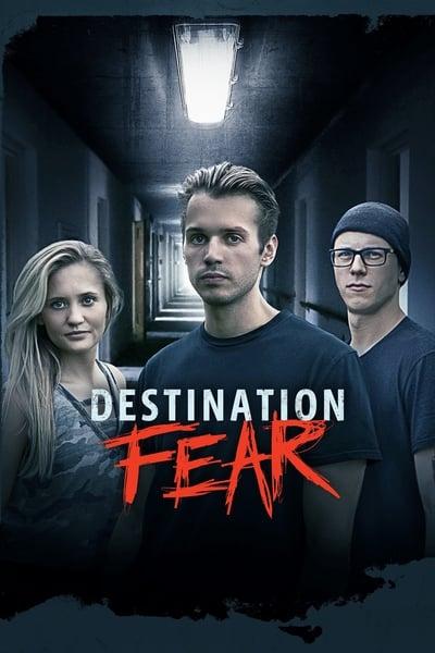 Destination Fear 2019 S03E01 Waverly Hills Sanatorium 1080p HEVC x265-MeGusta