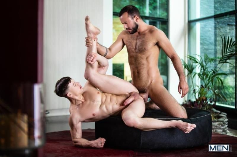 Sir Peter, Ruslan Angelo ~ Hooking Up With Sir Peter ~ DrillMyHole.com/MEN.com ~ FullHD 1080p