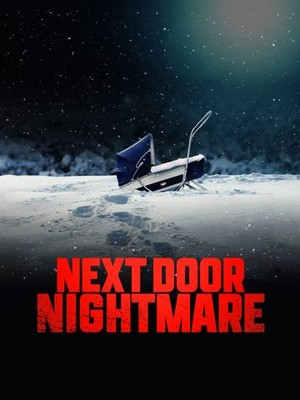 Next-Door Nightmare 2021 720p WEBRip 800MB x264-GalaxyRG