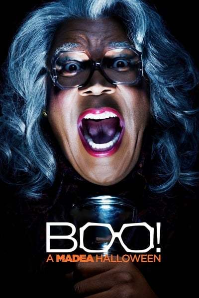 Boo A Madea Halloween 2016 1080p BluRay x265-RARBG