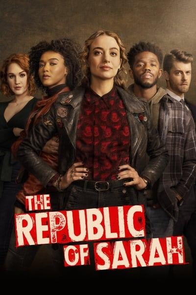 The Republic of Sarah S01E07 720p HEVC x265-MeGusta