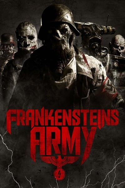 Frankensteins Army 2013 1080p BluRay x265-RARBG