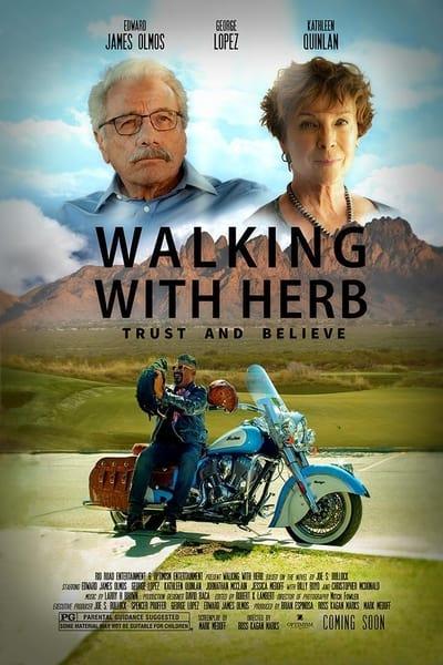 Walking With Herb 2021 HDRip XviD AC3-EVO