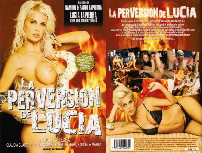 Perversion de Lucia [DVDRip 416p 685.83 Mb]