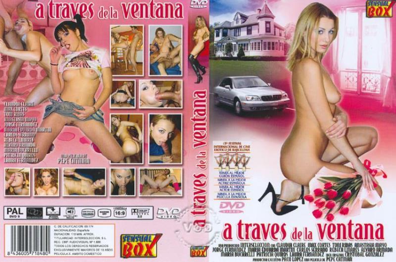 A Traves de la Ventana [DVDRip 416p 1.27 Gb]