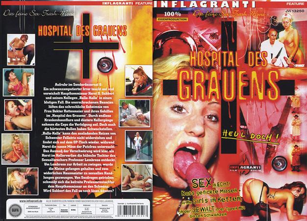 Hospital des Grauens (Inflagranti) [DVDRip 432p 699.96 Mb]