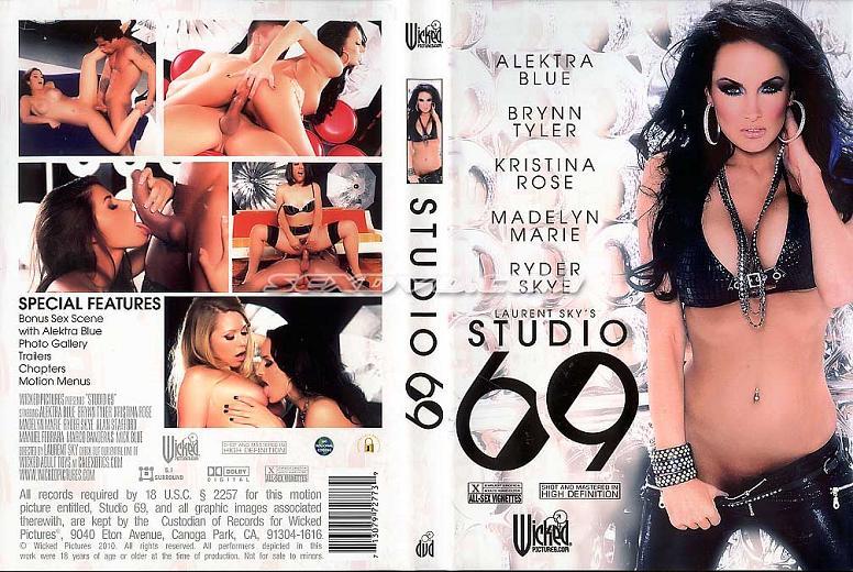 Studio 69 [DVDRip 480p 1.05 Gb]