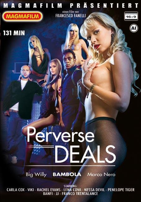 Perverse Deals [DVDRip 336p 1.37 Gb]