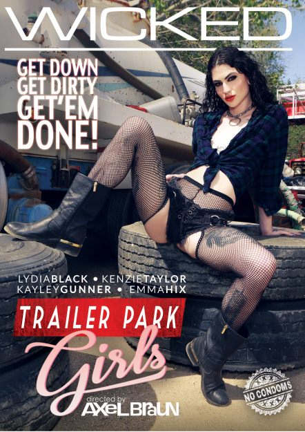Trailer Park Girls [WEB-DL 544p 1.5 Gb]