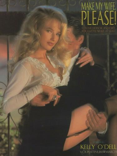 Make My Wife, Please [VHSRip 480p 1.23 Gb]