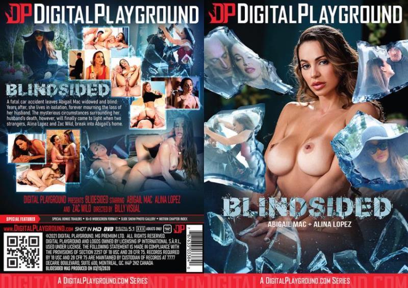 Blindsided [WEB-DL 480p 1.15 Gb]