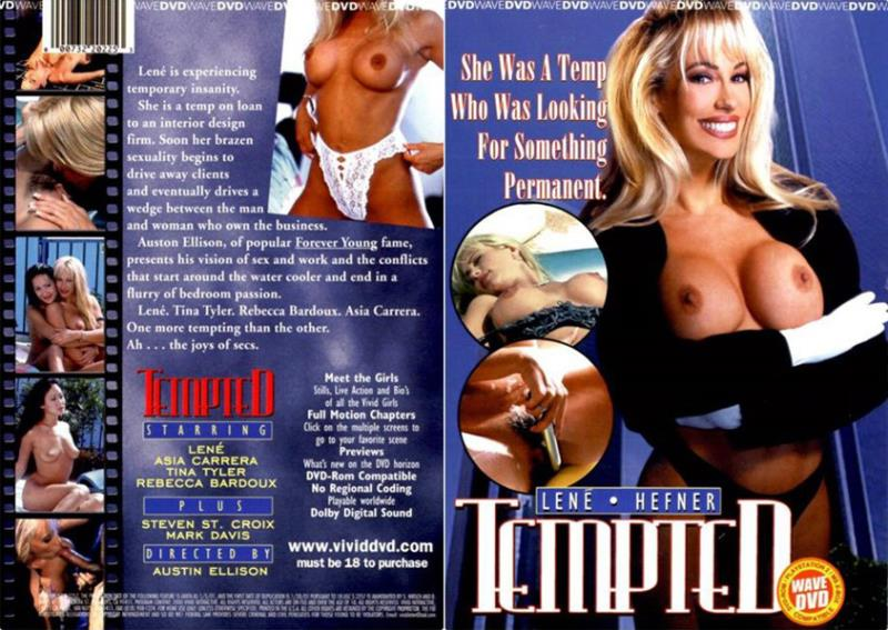 Tempted [DVDRip 384p 477.93 Mb]