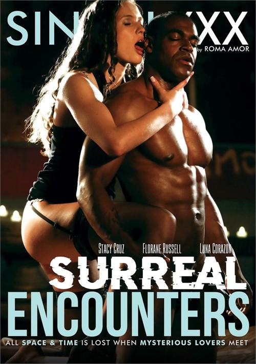 Surreal Encounters [WEB-DL 404p 1.05 Gb]