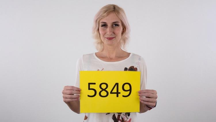 Veronika ~ 5849 ~ CzechCasting ~ FullHD 1080p